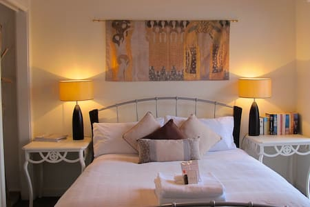 Tarrangower Country House - Daylesford - Hus