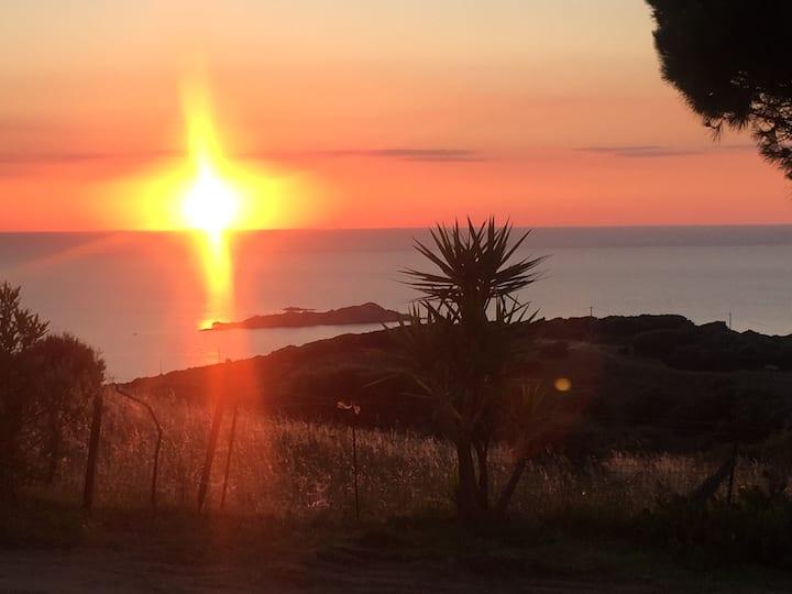 Costa Rossa (Isola Rossa)