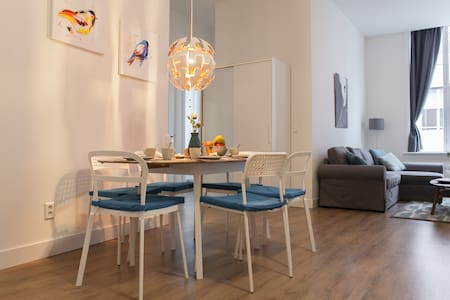 Dom central Apartment - Utrecht - Appartement