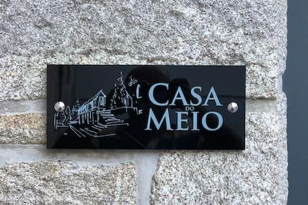 Casa do Barroso - Casa do Meio