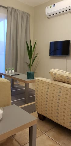 Cosy central appartment
