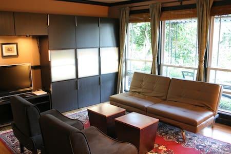 Lovely Bellevue Guesthouse  - Bellevue - Ház