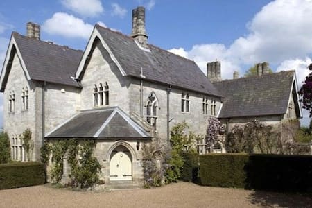 Traditional English Country House - Bed & Breakfast