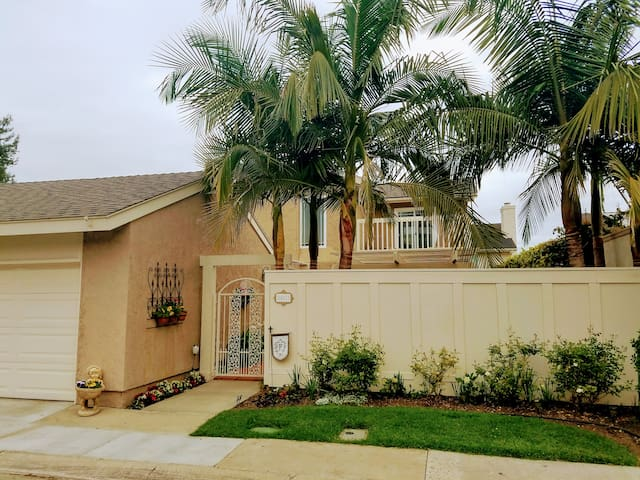 Vacation in Orange County, California - Laguna Niguel - House