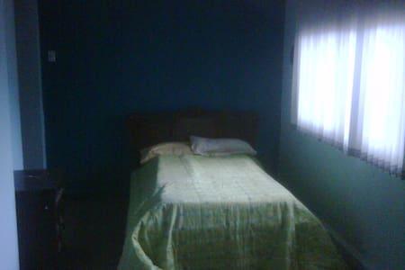 Rooms in Quito