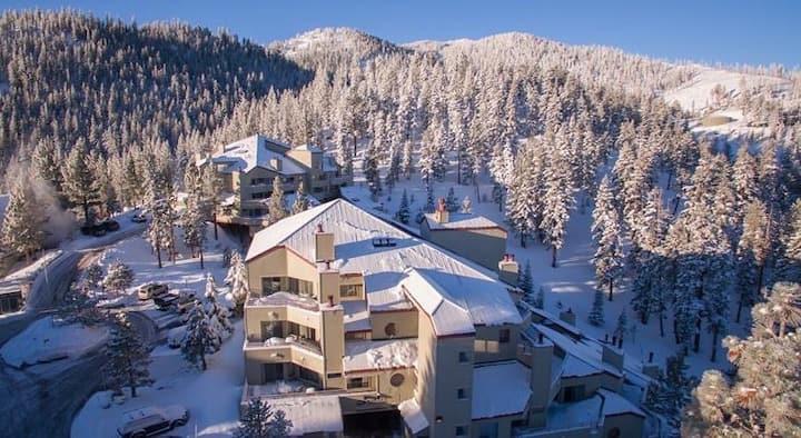 1 bedroom Villa at the Ridge Crest by Holiday Inn