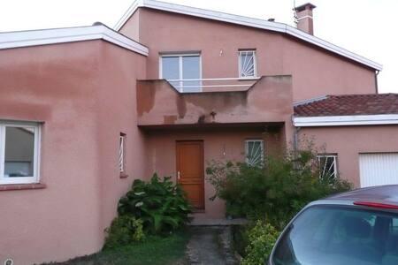 logement sud-ouest france toulouse - Sainte-Foy-d'Aigrefeuille - 단독주택