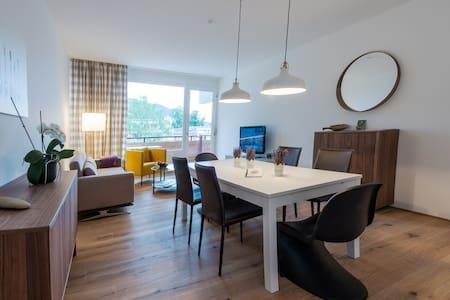 Wohnung mit Berg-Seesicht_ Bregenz - Lochau