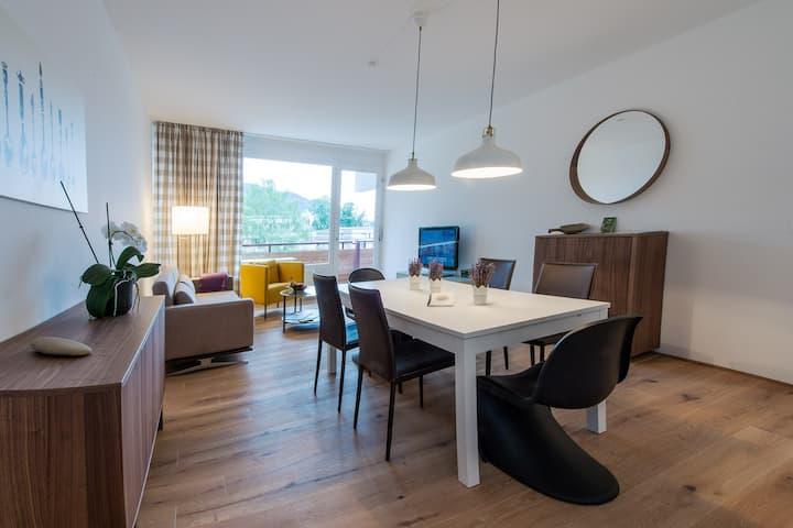 Wohnung mit Berg-Seesicht_ Bregenz