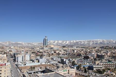 Goizha City Suly Iraq - Apartment
