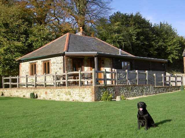 Dorset luxury holiday cottage   - Dorchester - Rumah