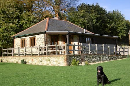 Dorset luxury holiday cottage   - Dorchester - Casa