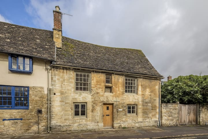 The Cottage, Burford