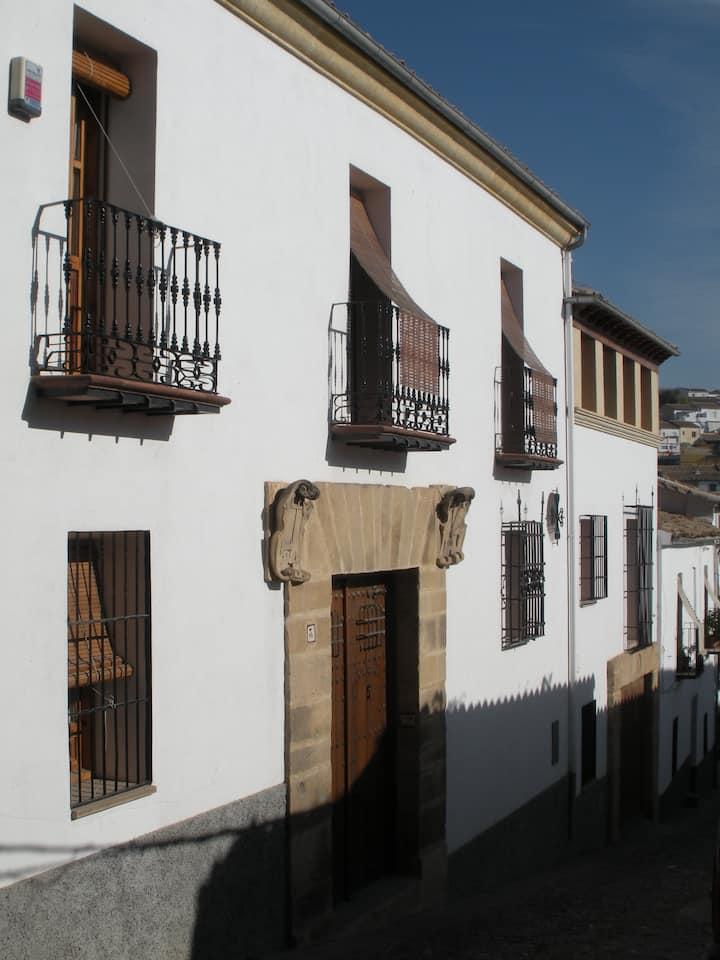 House in Ubeda