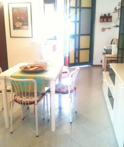Grazioso appartamento residenziale  - Chianchitta-trappitello