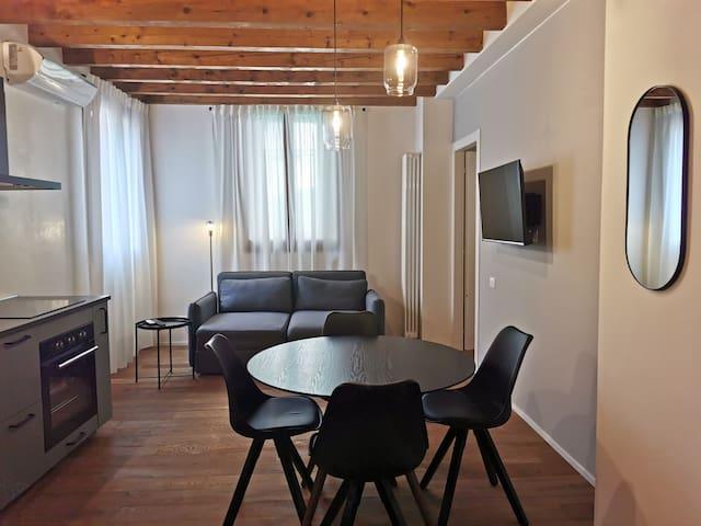 B.R.E. Apartment - Pigafetta