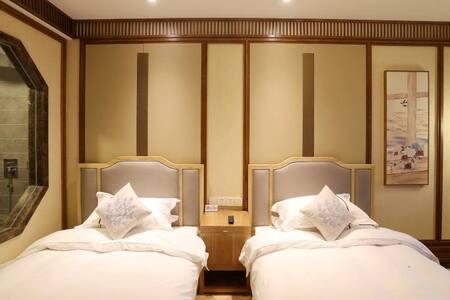 北 阡陌 - Jinhua Shi - Bed & Breakfast