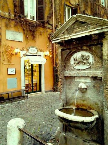 "Apartment ""Al Borgo"""