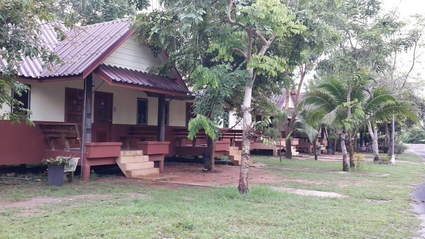 ดอนงามรีสอร์ท (Donngam Resort) - TH - Egyéb