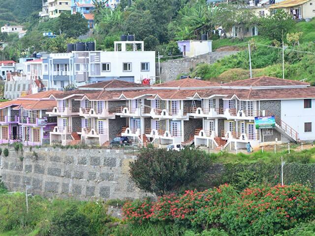 Ulo Muthu Residency - Kodaikanal - Villa