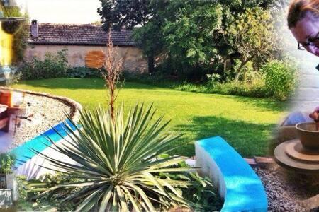 Elegant rural tranquil haven 15k VT - Hotnitsa  - Bed & Breakfast