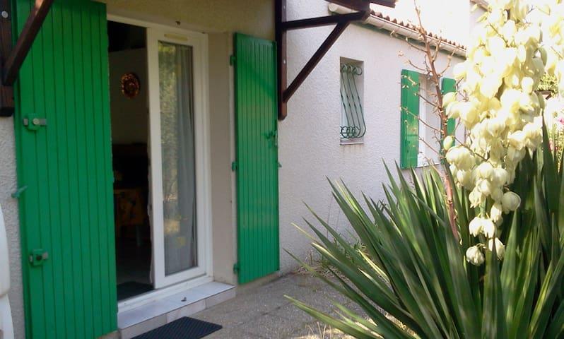 Belle maison proche de la mer  - Dolus-d'Oléron - Dom