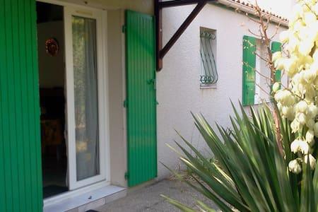 Belle maison proche de la mer  - Dolus-d'Oléron - Hus