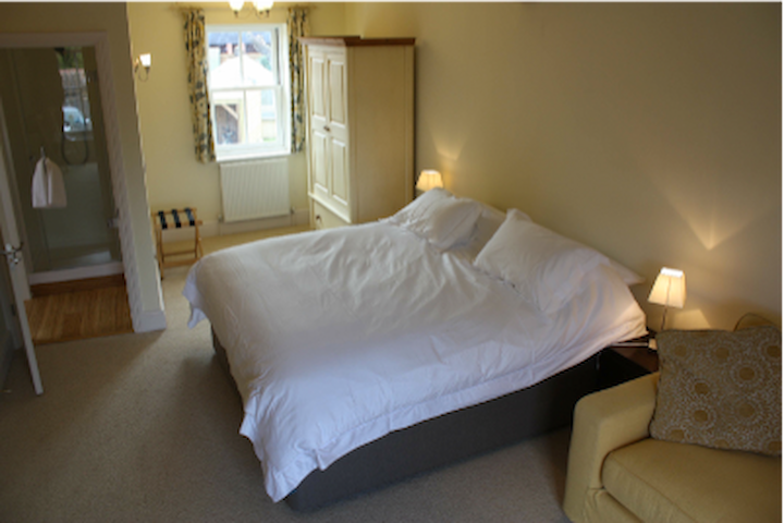 Large room with kitchen & own entry - Cambridge - Bed & Breakfast