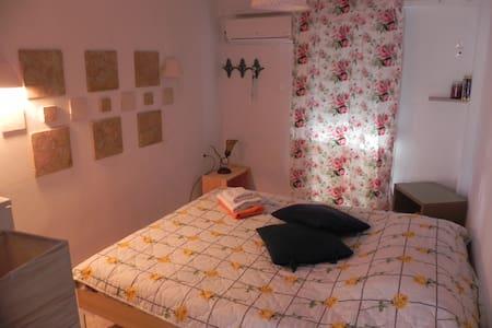 Hera apartment in Litochoro Pierias - Apartamento