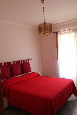 Cozy Private Room and private bath - Roma - Bed & Breakfast