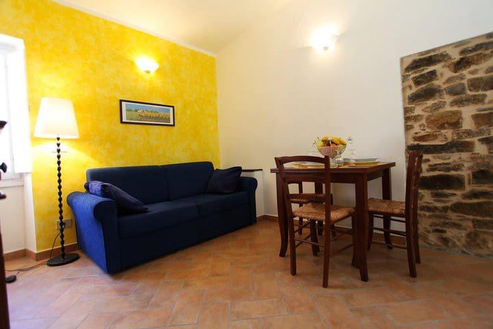 CA' DE MIETTA - Civezza - Apartament