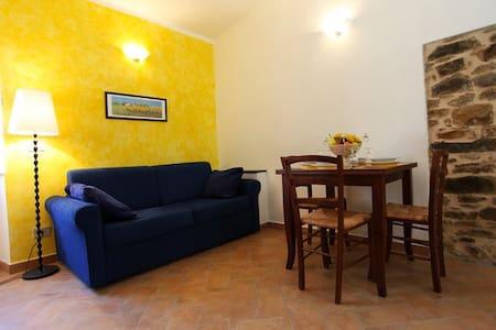 CA' DE MIETTA - Civezza - Lägenhet