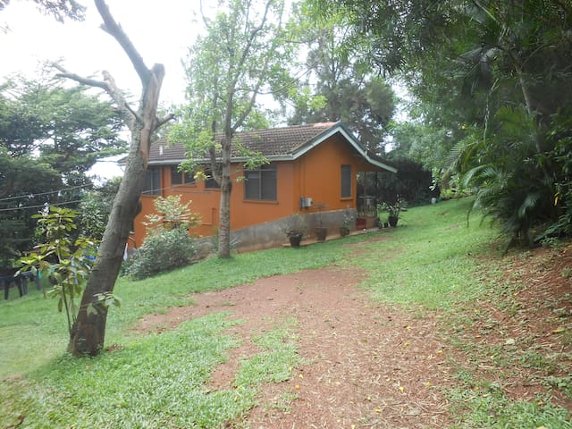 Makindye Garden House
