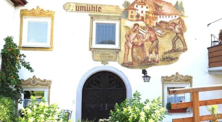 Aumühle Apartments 1
