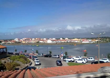 Beach apartment with excellent view - Praia de Mira