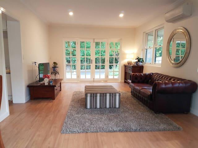 Hahndorf Lodge - Hahndorf - Apartment
