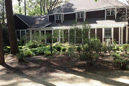 Cedar Creek Paradise - Ház