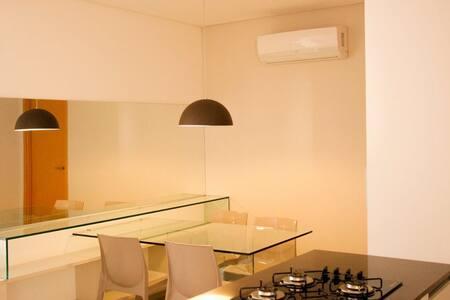 Apartamento NOVO, confortável, perto da praia - Jaboatão dos Guararapes