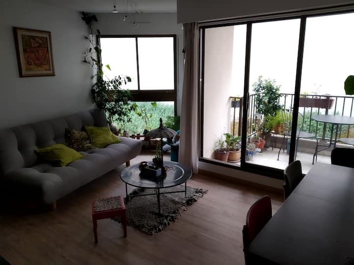 Appartement Montpellier centre ville (Les Arceaux)