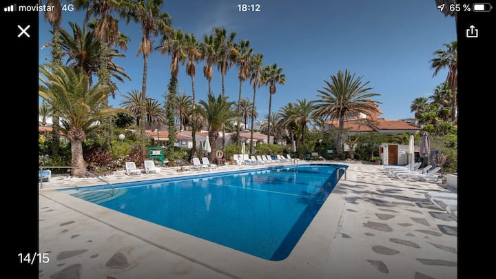 Captivating 2-Bed Apartment in Chayofa