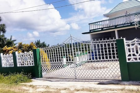 mountaynview villa 4BDS/3BRS / - Green Island - House