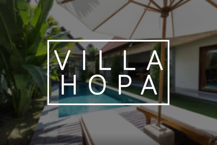 Perfectly located villa in CANGGU! - North Kuta - Villa