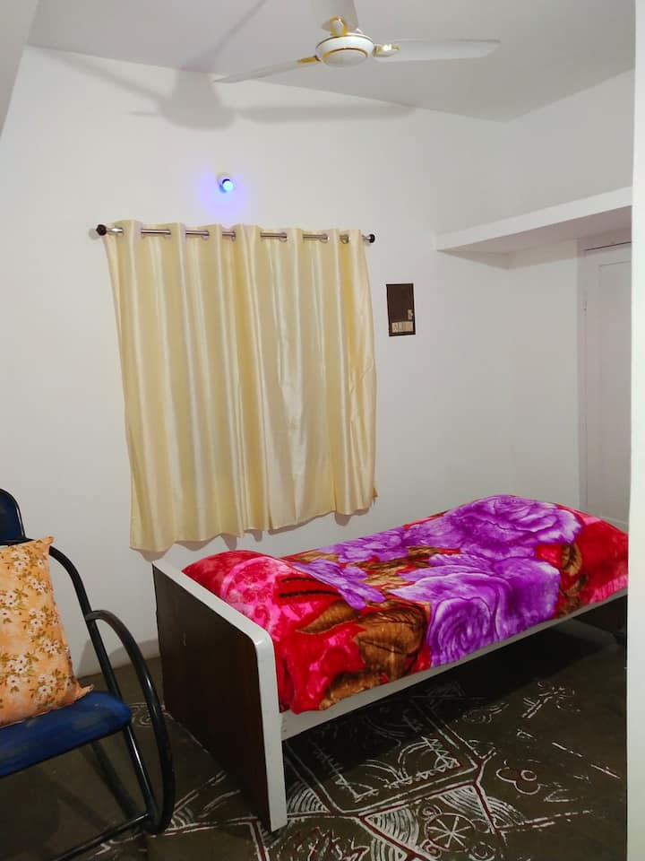 Homely friendly lovely place to stay in Chennai