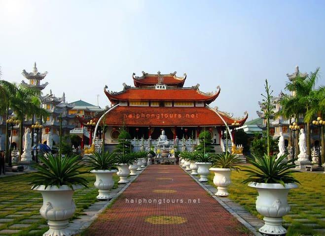 Hai Phong City Tour - Hai Phong - Boot