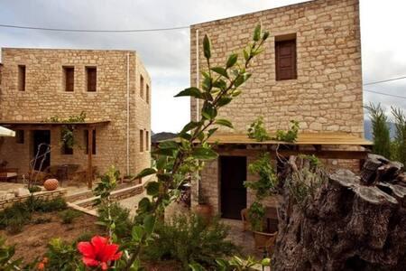 Riza 5 Bedroom Villa - Lampini - Villa