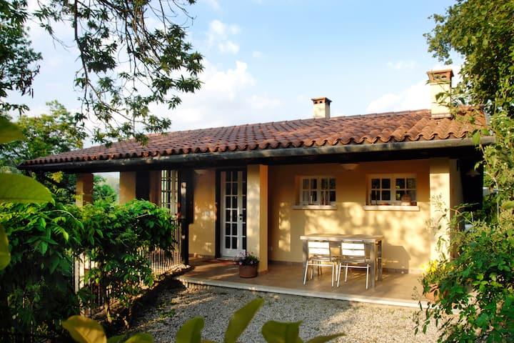 Casa IDO Roveredo