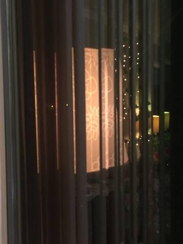 Cozy and spacious master bedroom - San Leandro - Apartemen