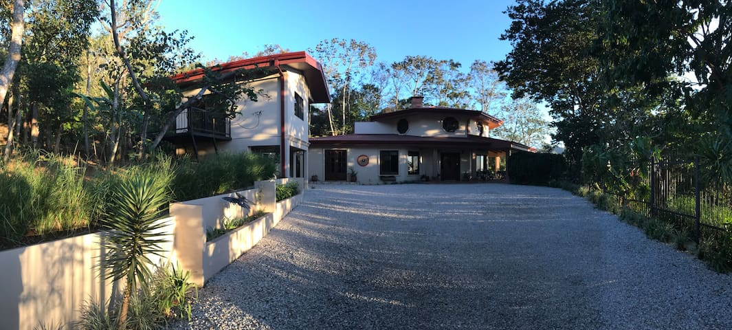 Villa Magallanes