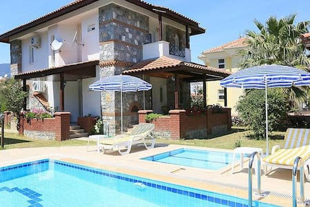 Villa Fulya 2 - Dalyan