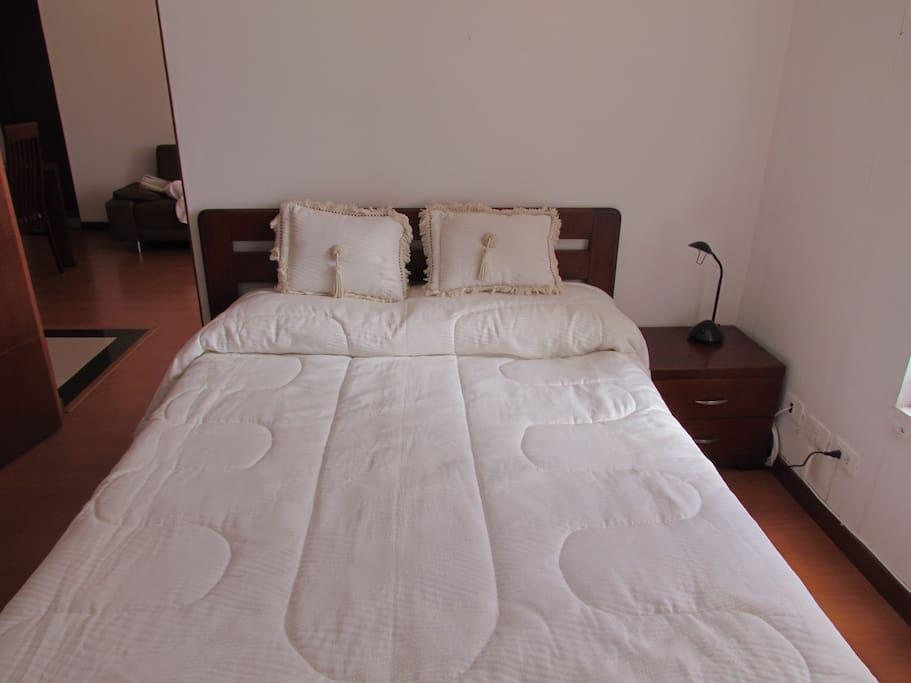 Luxury bedsheet